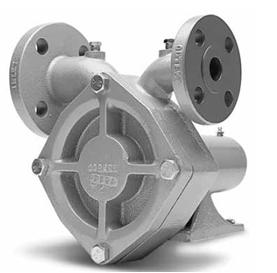Насос турбинный Corken Coro-Flo FD-150