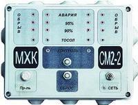 Сигнализатор датчика номинального уровня СМ 2-4