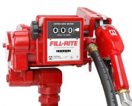 Fill-Rite FR705VEL 230V