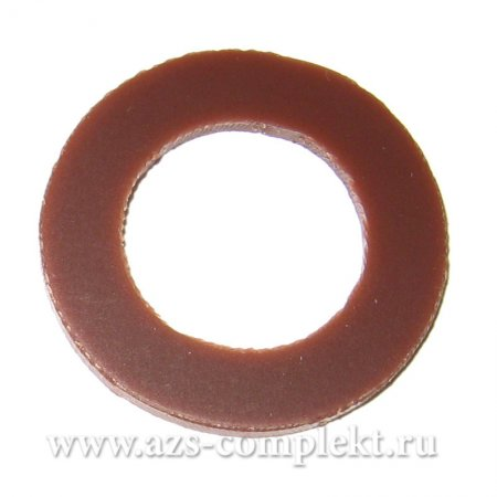 Уплотнительное кольцо поворотной муфты OPW (плоское, оранжевое)