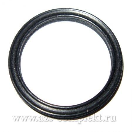 Уплотнительное кольцо поворотной муфты OPW (квадратного сечения, черное)
