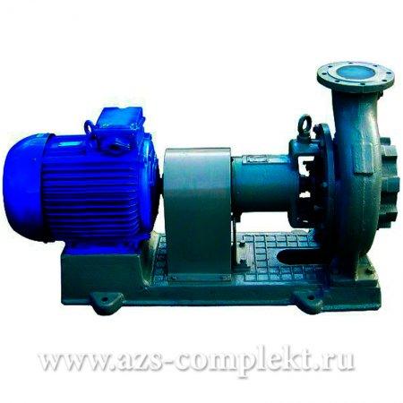 Насос консольный К65-50-125 (К 20/18)