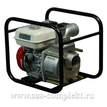 Мотопомпа KOSHIN SEH-80T бензиновая