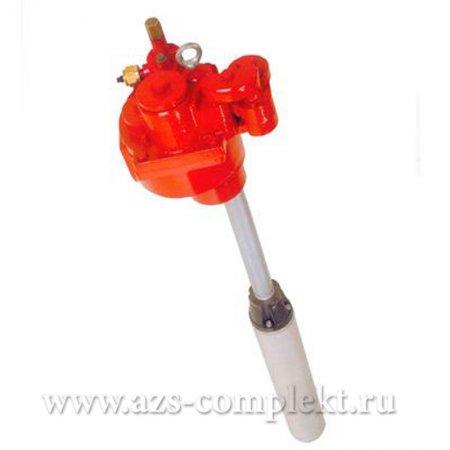 Погружной турбинный насос Red Jacket P150U17-3RJ2 с установочным комплектом