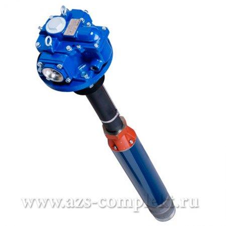 Погружной турбинный насос Fe Petro STP 5 C