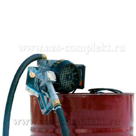 Насос Benza 12-24-10Р для перекачки масла