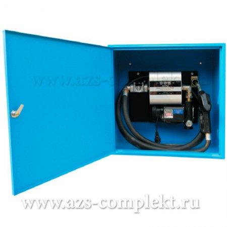 Мобильная ТРК Benza 15-220-25