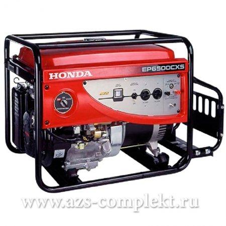 Электрогенератор HONDA EP 6500 CXS Бензиновый