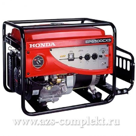Электрогенератор HONDA EP