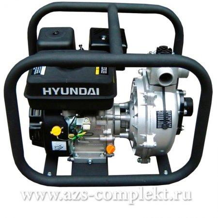 Мотопомпа Hyundai HYH 50 бензиновая