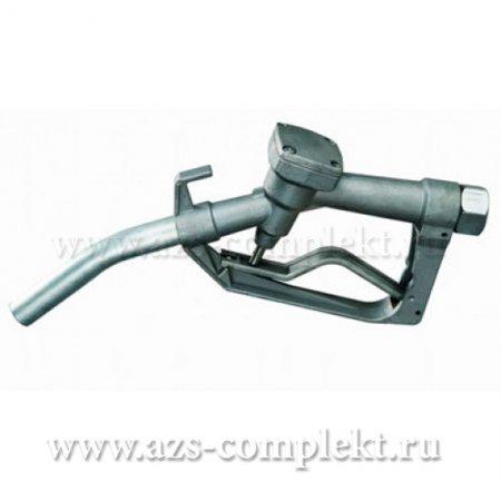 Заправочный пистолет Petroll 80А алюминевый