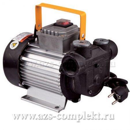 Насос Petroll Helios-60 (DYB-60, DB-60) для дизельного топлива, 220В