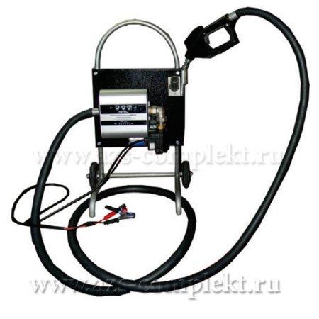 Мобильная ТРК Benza 28-12-40Р