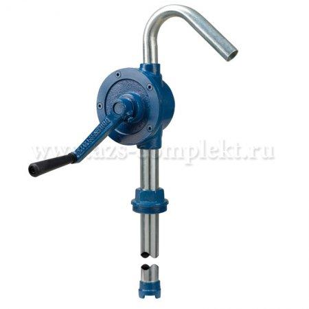 Насос Pressol 13055 (SRL 980) ручной бочковой роторный