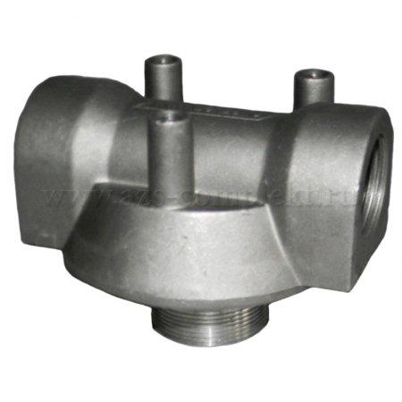 Адаптер фильтра тонкой очистки топлива