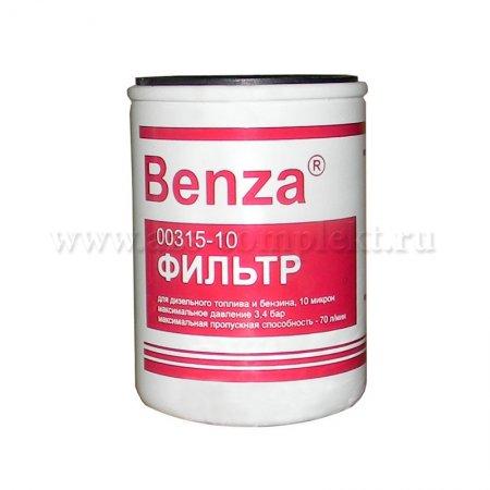 Фильтр Benza 00315-10