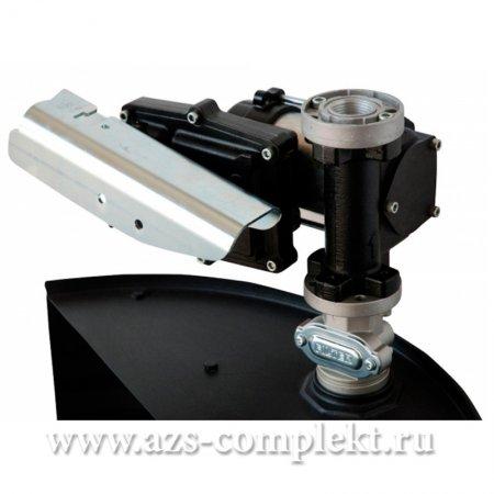 Насос Piusi Kit Drum EX50 12V DC ATEX для бензина (F00372020)