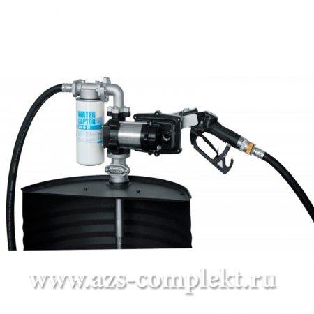 Насос Piusi DRUM EX50 220V AC