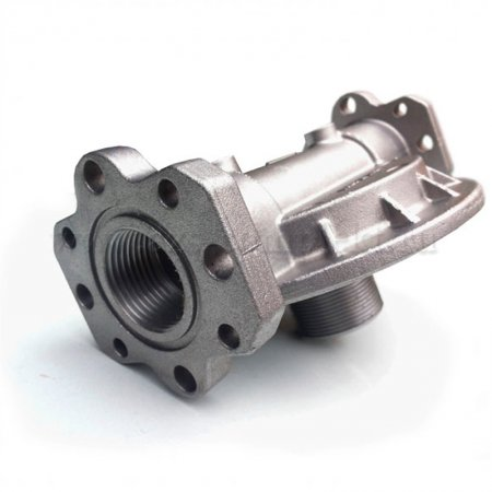 Крышка для фильтров Piusi 100-150 л/мин (F15743000)