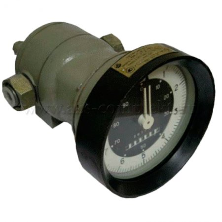 Счетчик жидкости ППО-25/1,6 СУ класс точности 0,5