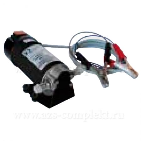 Насос Piusi Kit GARDA-2 12V для смазочных масел (NMT460000A)