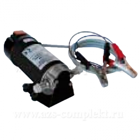 Насос Piusi Kit GARDA-2 24V для смазочных масел (NMT460001A)