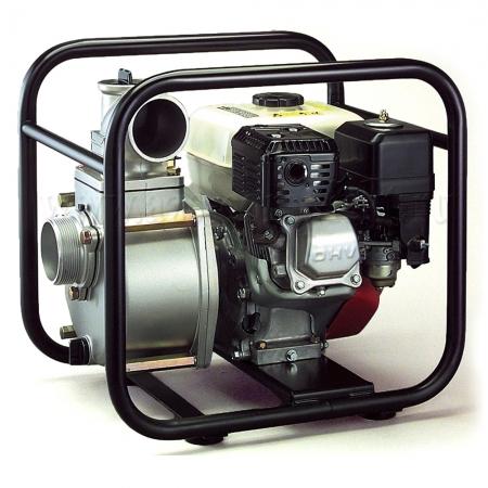 Мотопомпа KOSHIN STH-80X бензиновая