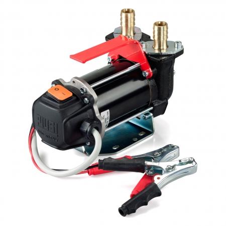 Насос Piusi Carry 3000 12/24V для дизельного топлива (F0022400C)
