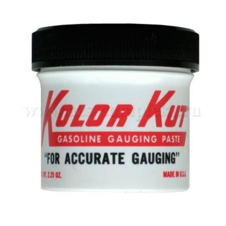 Бензочувствительная паста Kolor Kut 64 гр.