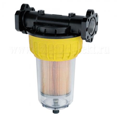 Фильтр водоотделительный Piusi (F00611B10) для топлива