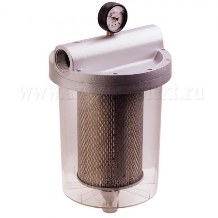 Сепаратор Gespasa FG-150 для очистки дизельного топлива, бензина керосина