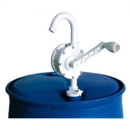 Насос Piusi для AdBlue ручной, роторный (F0033205A)