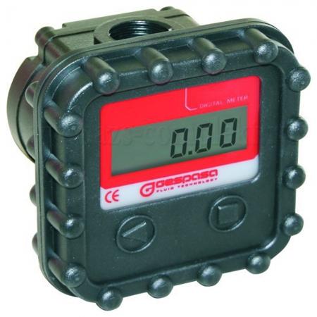 Счетчик Gespasa MGE-40 электронный