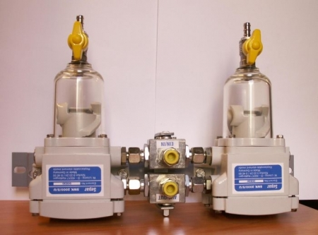 Топливный фильтр SEPAR