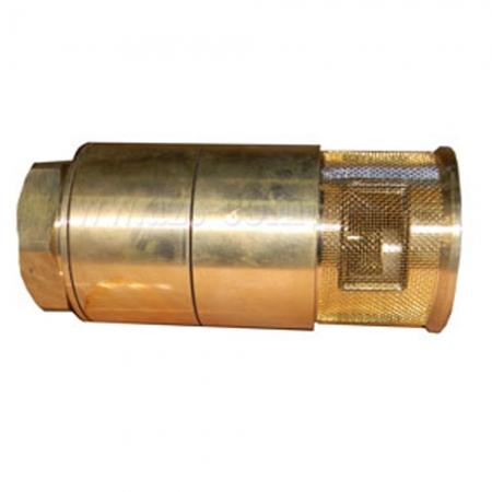 Клапан Benza обратный с фильтром (1