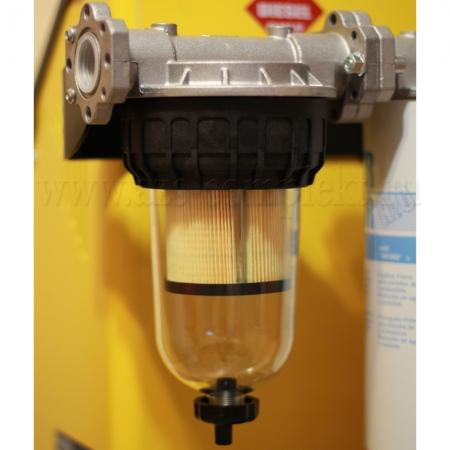 Фильтр водоотделительный