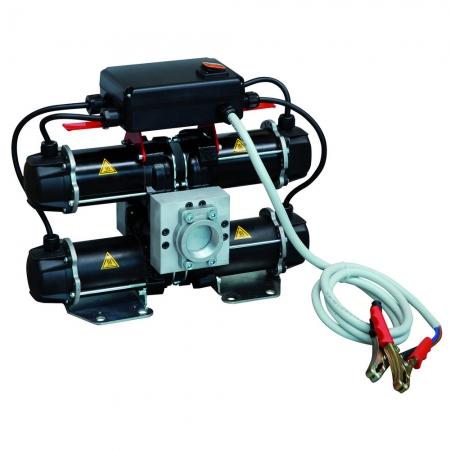 Насос PIUSI ST 200 DC 24 V для дизтоплива (F00318000)