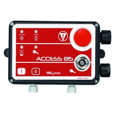 Piusi ACCESS 85 - Система контроля отпуска топлива (F00702000)