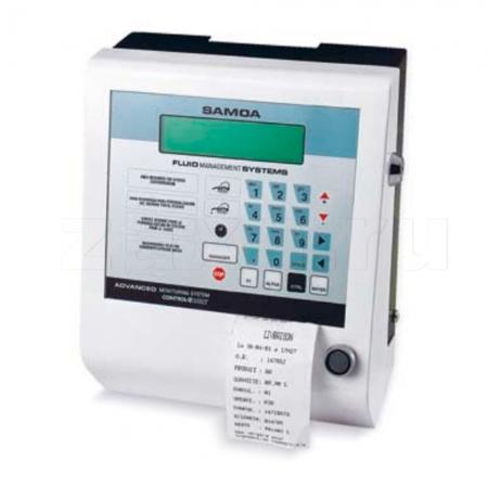 SAMOA 381001 - Клавиатура доступа к системе AMS с принтером