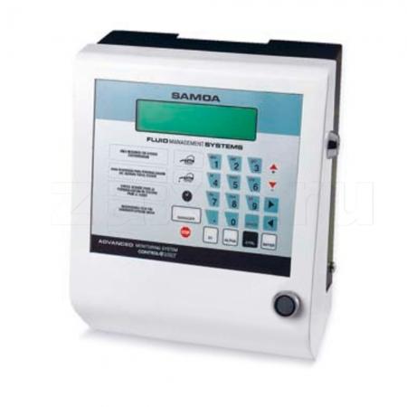 SAMOA 381000 - Клавиатура доступа к системе AMS