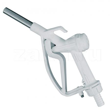Пистолет Piusi для мочевины (F14761000)