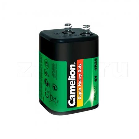 Батарейка Camelion 4R25 6B