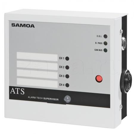 SAMOA 382001 - Модуль системы сигнализации о предельном уровне в емкости