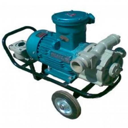 Насосный агрегат АНСВ-2-650