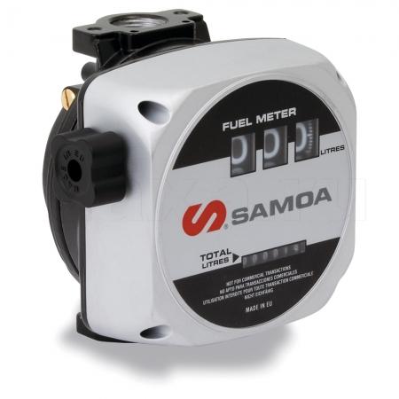 Samoa 680300 Счетчик дизельного топлива