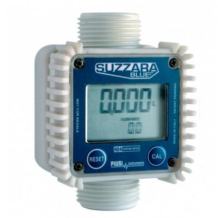 Piusi K24 - Электронный расходомер для AdBlue/молока (F0040710A)