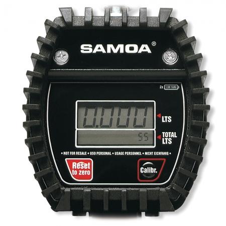 Samoa 366750 Счетчик для
