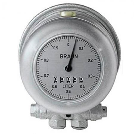 Счетчик Pressol 89 320 010 дизельного топлива (HZ 3)