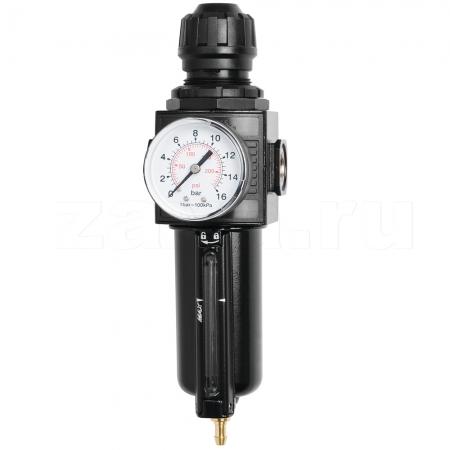 SAMOA 240500 - Воздушный фильтр + регулятор 1/4
