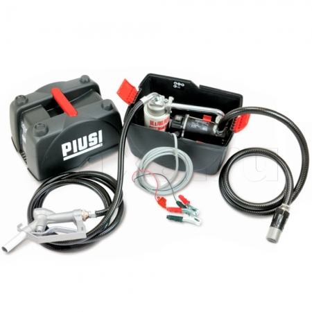 PIUSIBOX 24V Basic (F0023200B)